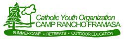 CYO Camp Rancho Framasa