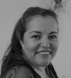 Claudia Edith Jimenez