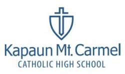 Kapaun Mt. Carmel High School