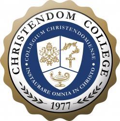 Christendom College