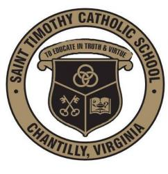 Saint Timothy Catholic School