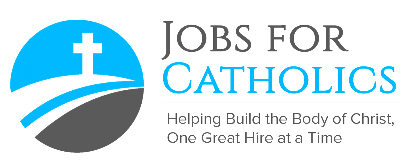Jobs for Catholics - Catholic Careers
